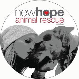 Dog Rescue and Adoption | New Hope Animal Rescue, Austin TX